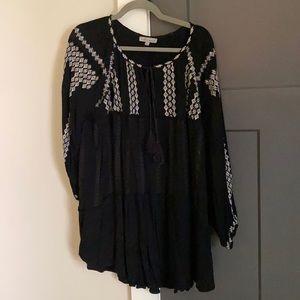 Shop Talulah Boho Dress